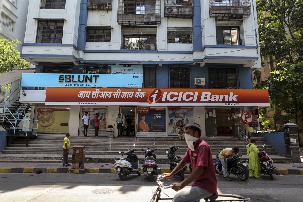 ICICI Bank - Stellar Q4 Numbers; Provision Buffer To Help Tide Over FY22: Centrum Broking