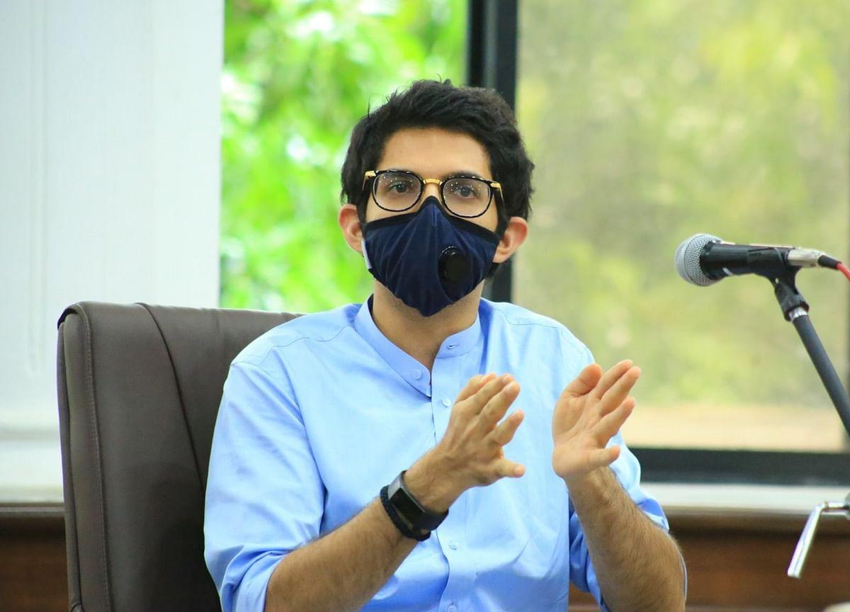 For Shiv Sena, Politics Is Limited To Elections: Aaditya Thackeray