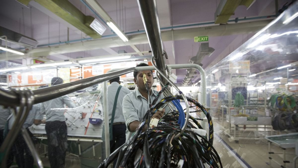 The Strategy That Helped Motherson Sumi Weather The Viral Storm