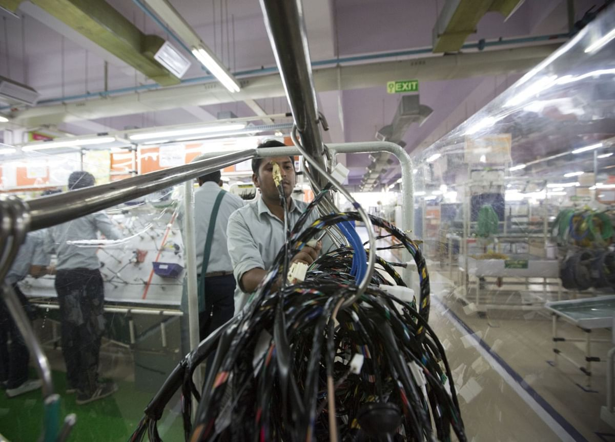 Motherson Sumi - Focus Will Remain On Growth And Cost Efficiency: ICICI Securities