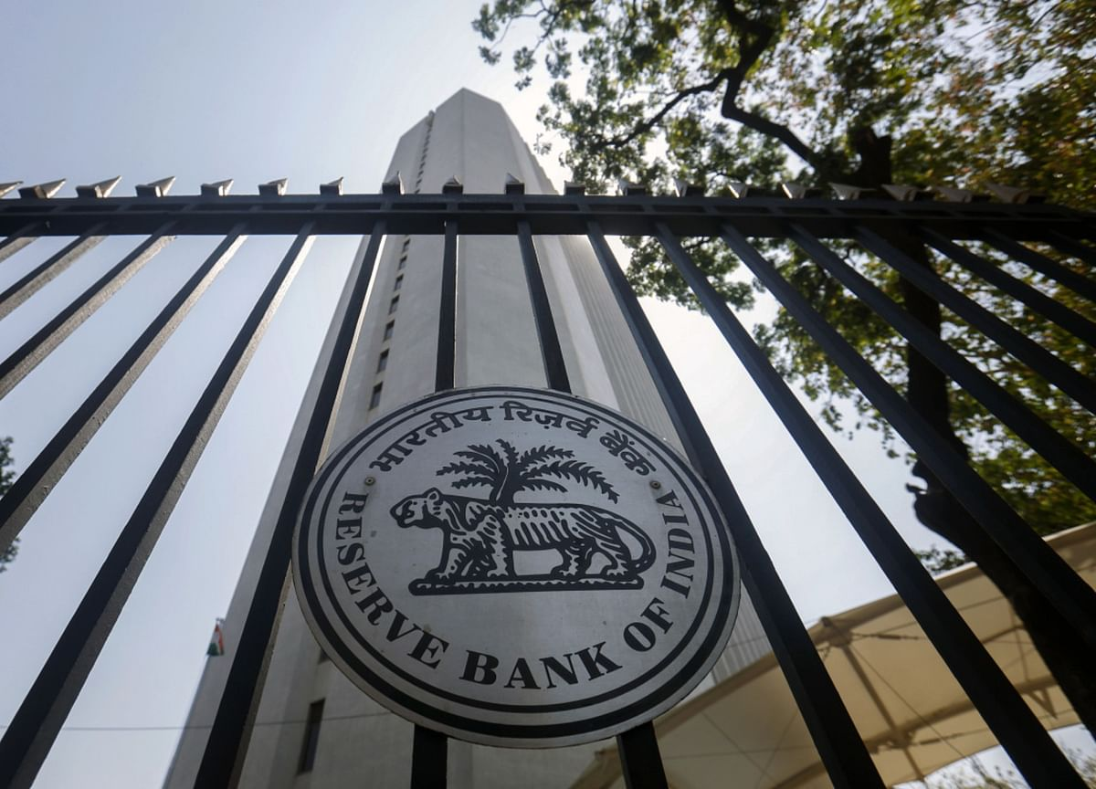RBI Buys So Many U.S. Dollars That It Ends Up Supporting Debt Market