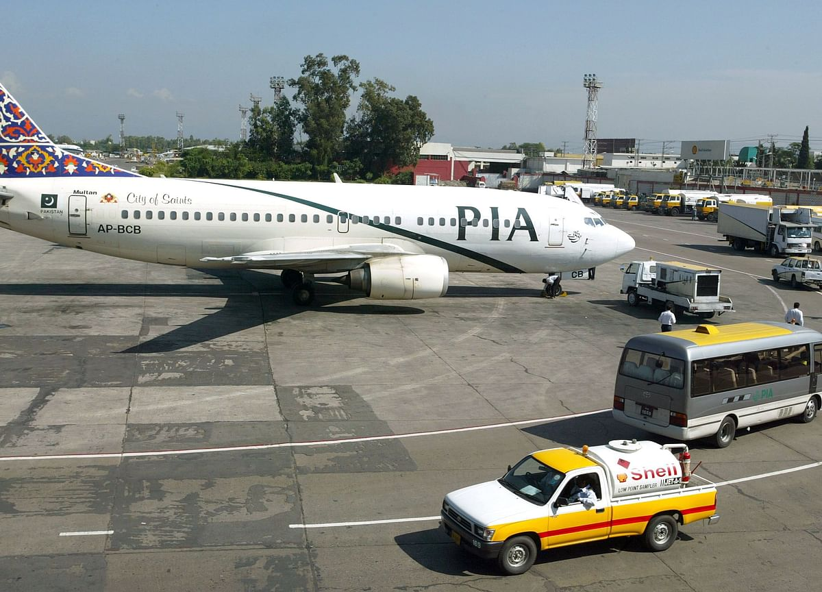Deadly Crash and Fake Pilots Expose Pakistan's Broken Airline