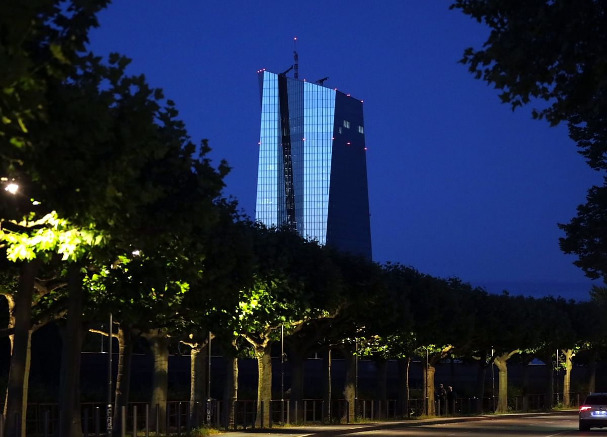 German Parliament Backs ECB Bond-Buying After Court Standoff