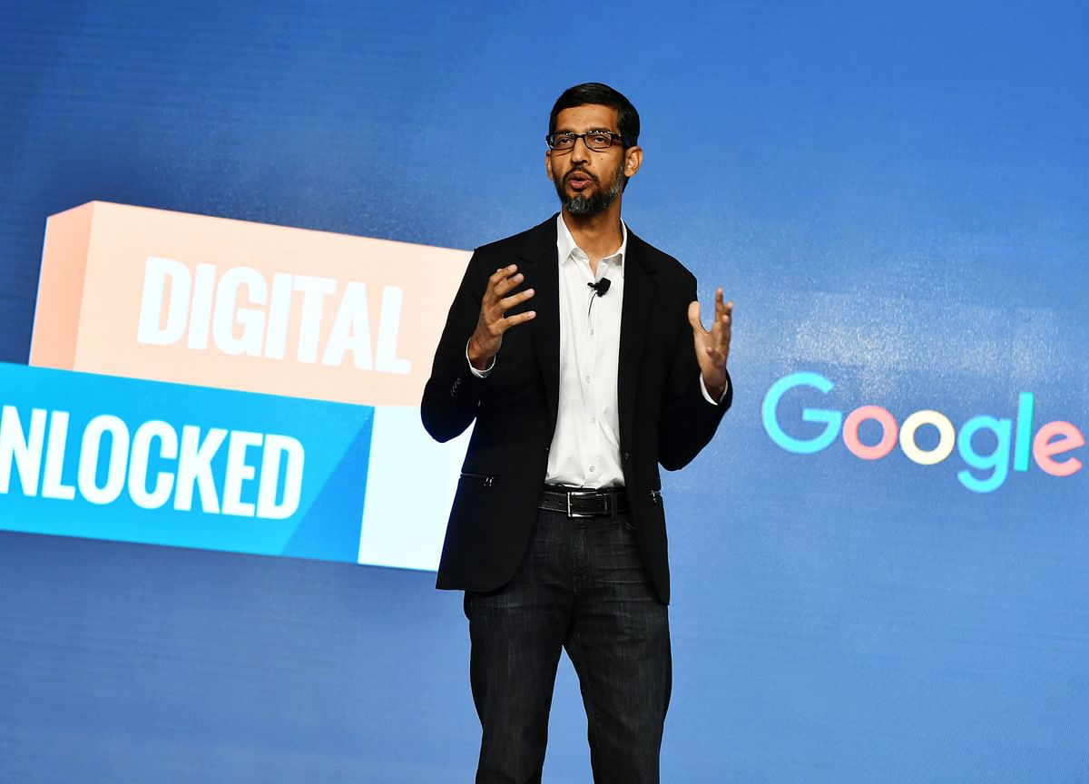 Google To Invest Rs 33,737 Crore For A 7.7% Stake In Jio Platforms