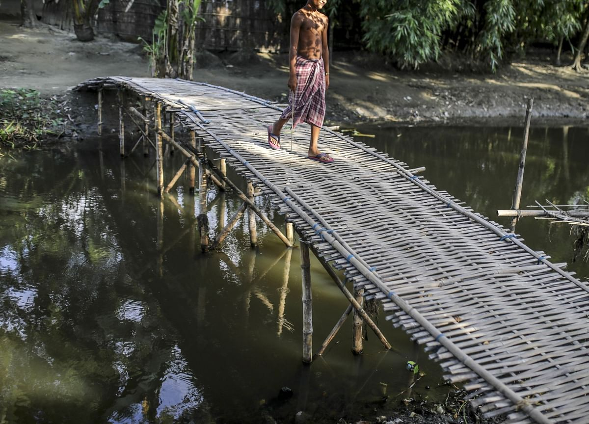 Centre Announces Rs 346 Crore As First Installment To Tackle Flood Situation In Assam