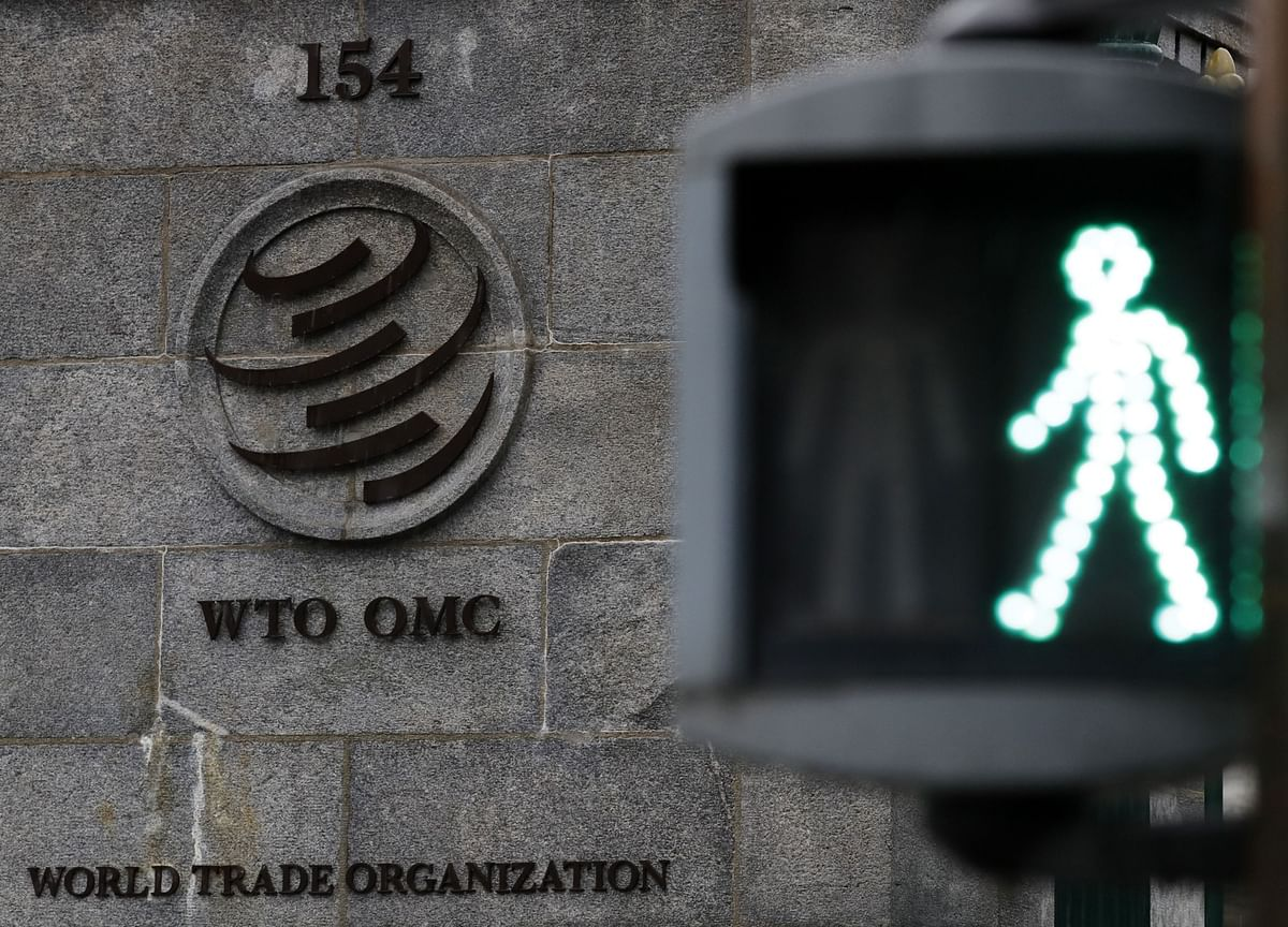 The Next WTO Chief Treads a Fine Line Between the U.S. and China