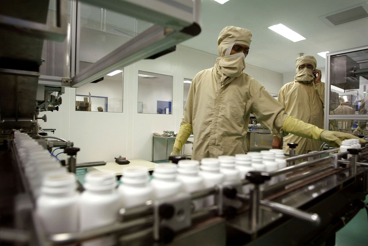 Dolat Capital: Dr. Reddy's Posts Strong Quarter Led By Active Pharmaceutical Ingredients, Bullish Commentary