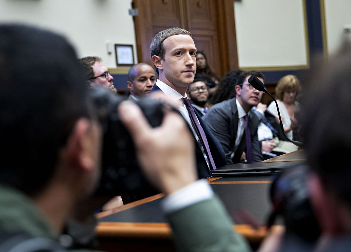 What to Watch When Tech CEOs Go Before Congress: A Viewers' Guide