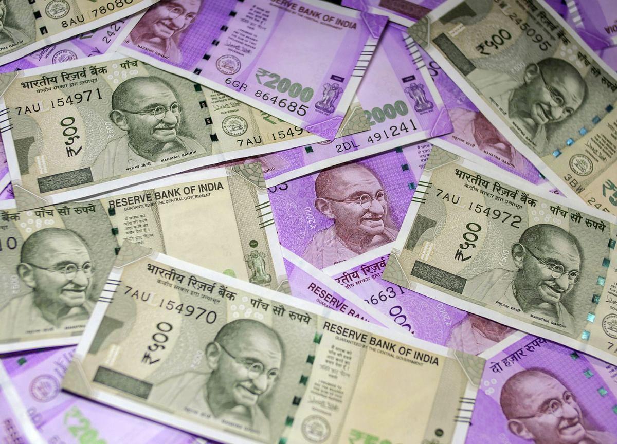 Worsening India Inc. Health Makes Bond Buyers Tighten Grip