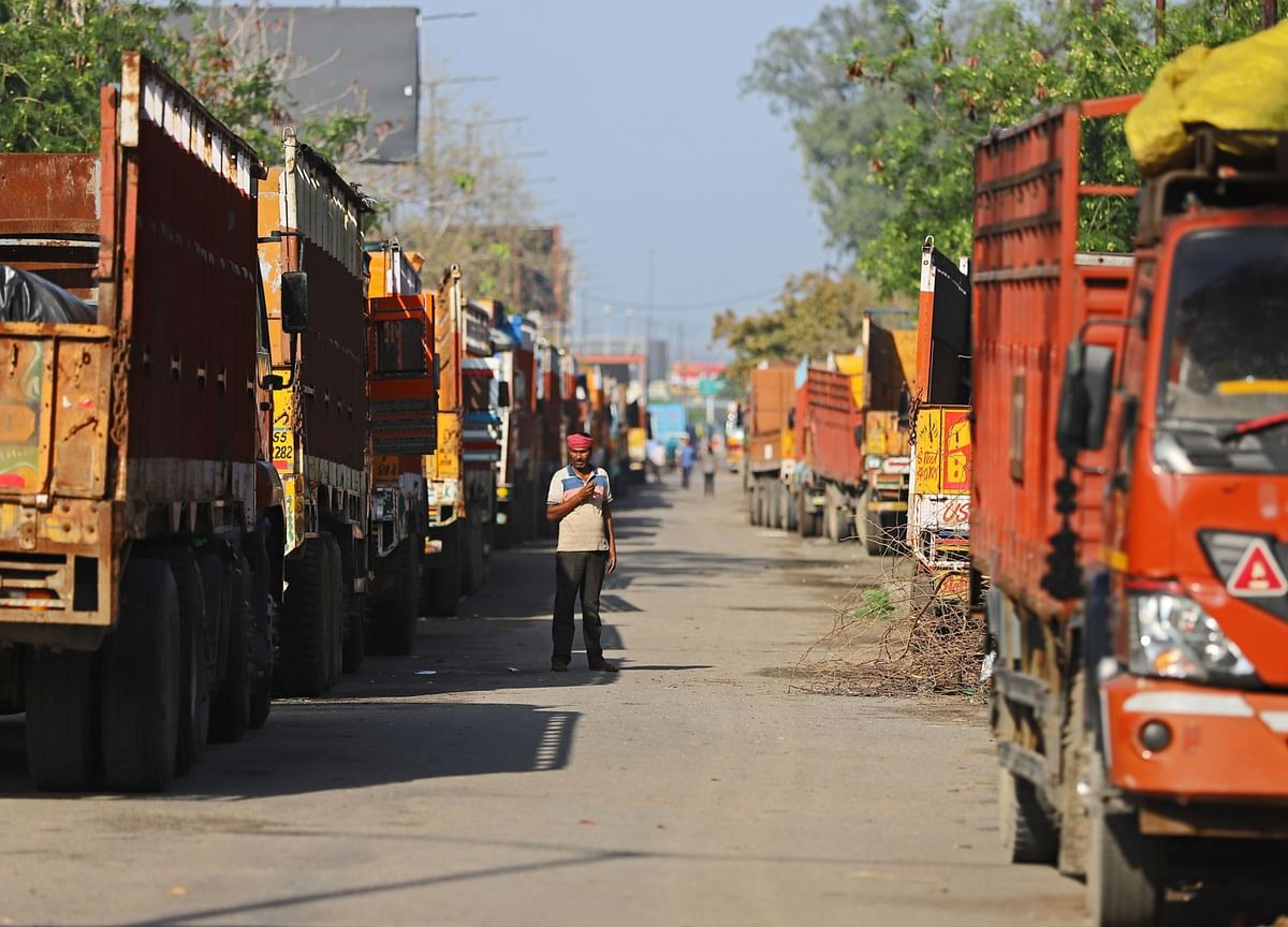 India's Oil Demand from Cars to Factories Limps Toward Normalcy