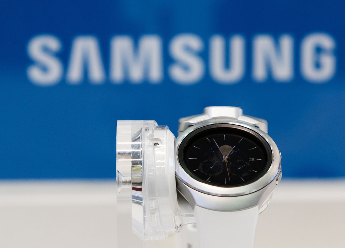 Samsung Starts Manufacturing Smartwatches In India