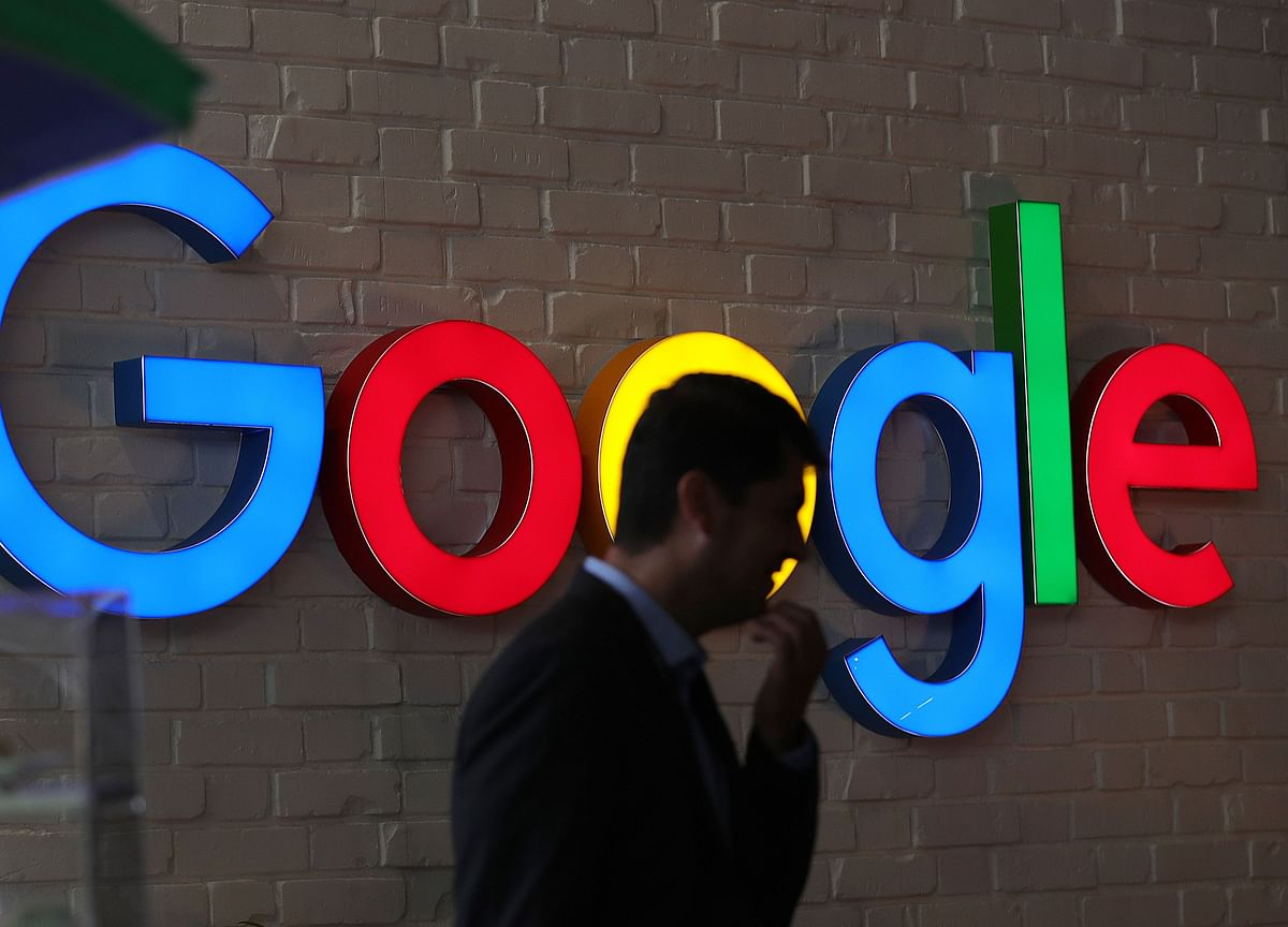 Google Probe Has States Split on Strategy With U.S. AntitrustCase Looming