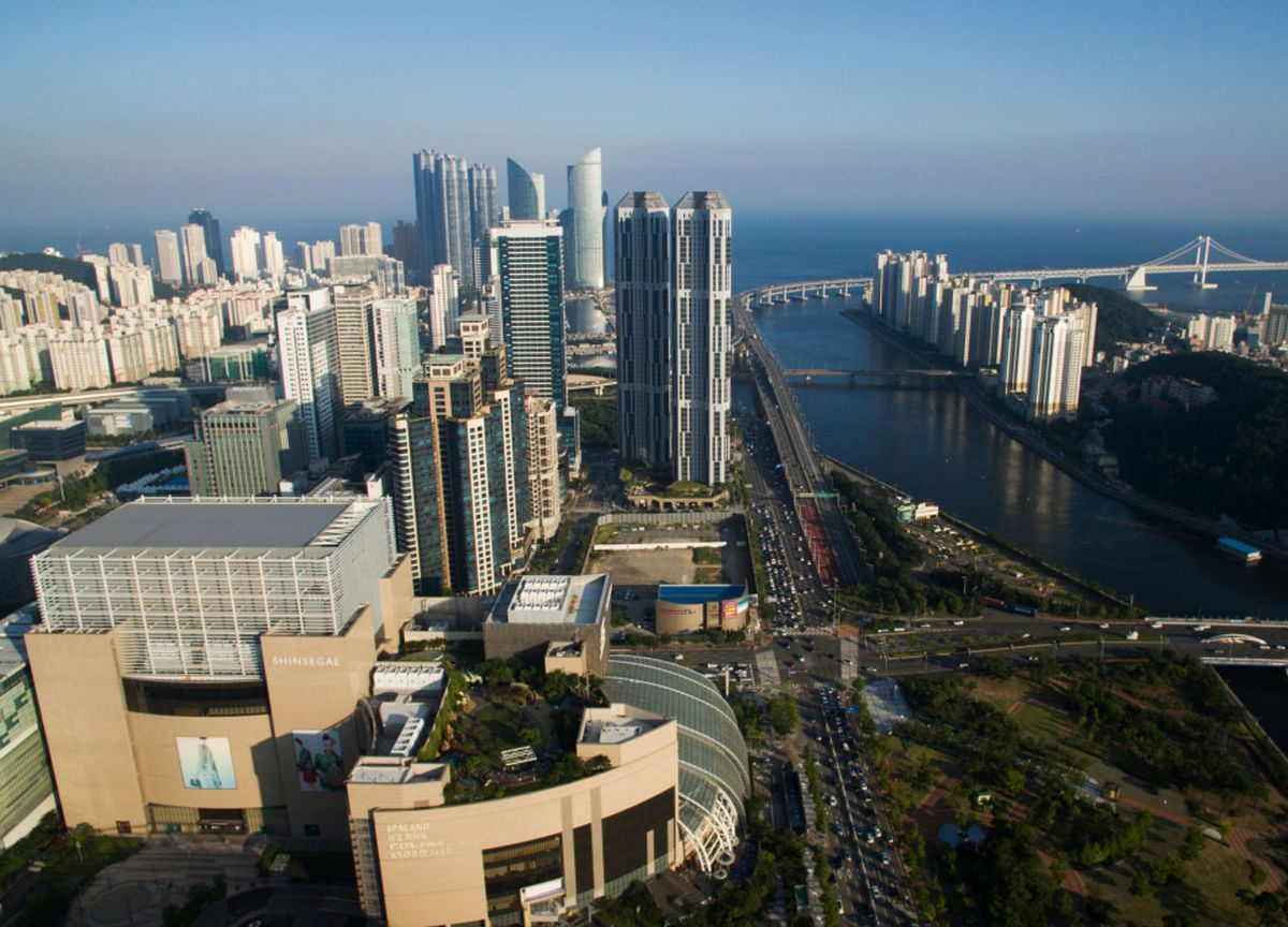 Global Real Estate Investment Plunges Amid Covid Pandemic