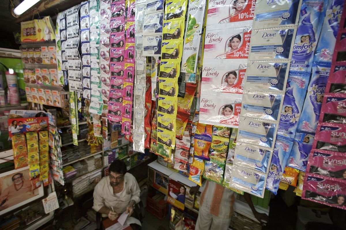 Motilal Oswal: HUL - Staples Remains Resilient With Recovery In Discretionary Segment