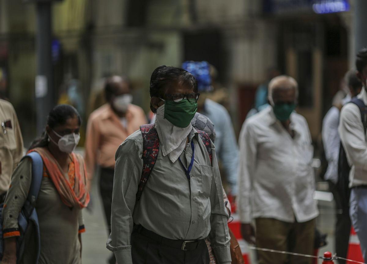 Coronavirus India Updates: Total Covid-19 Cases Jump Past 8 Lakh, Deaths Cross 22,000