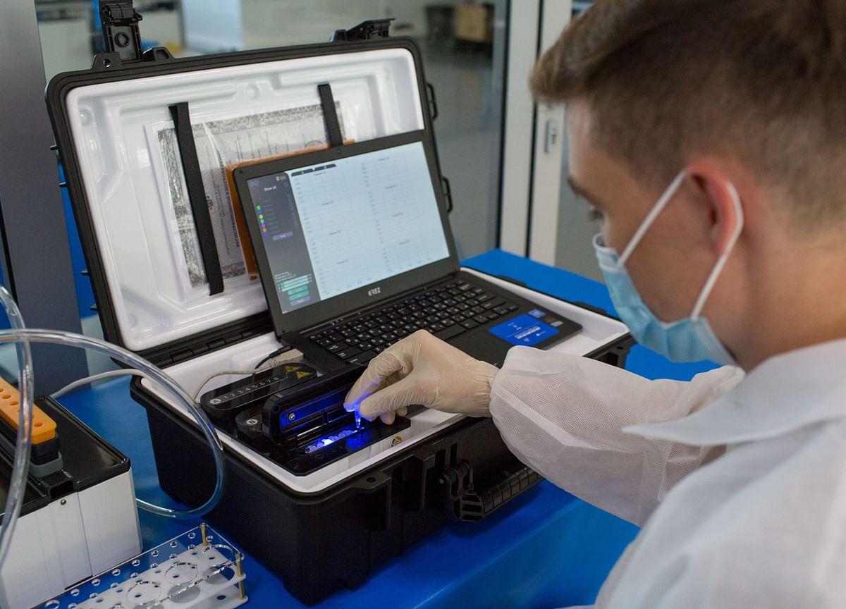 Vaccine Hack Shows Dark Side of World Desperate for Covid Relief