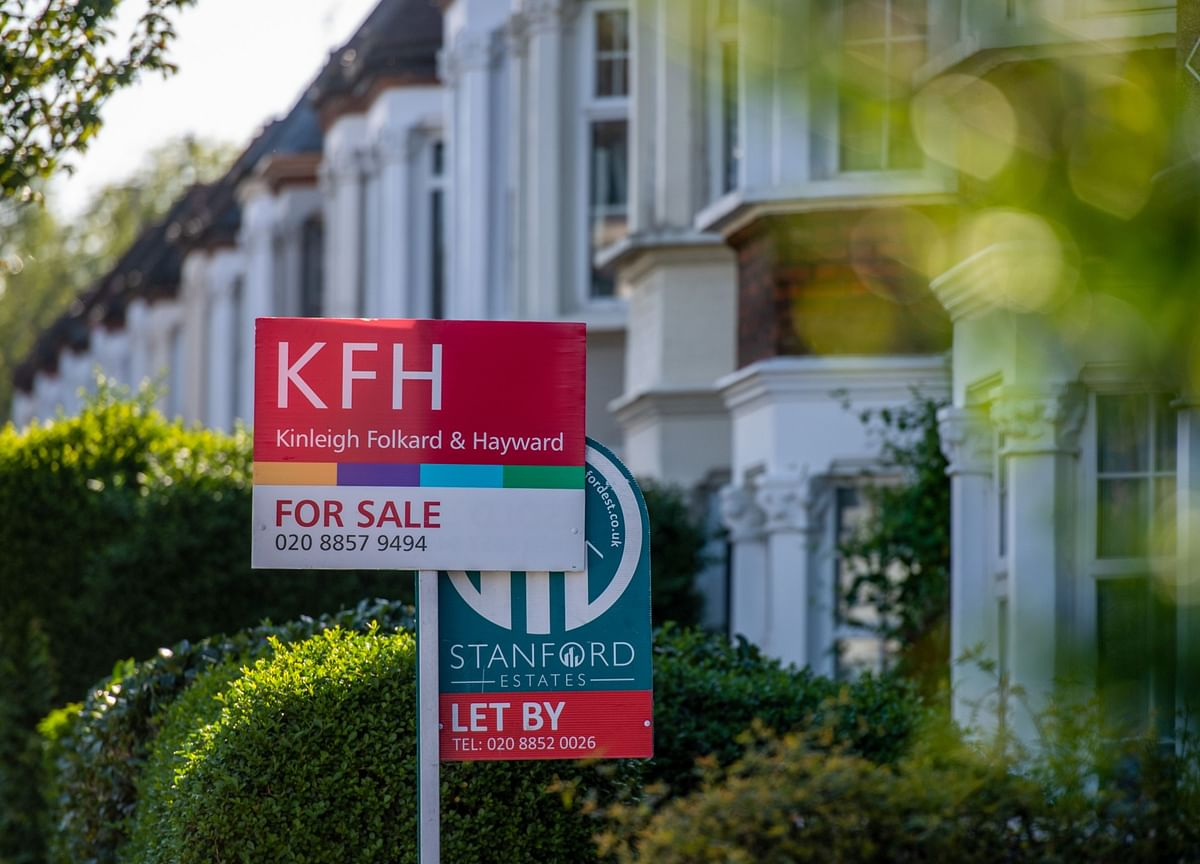 U.K. Housing Market Was Starting to Revive Before Tax Holiday