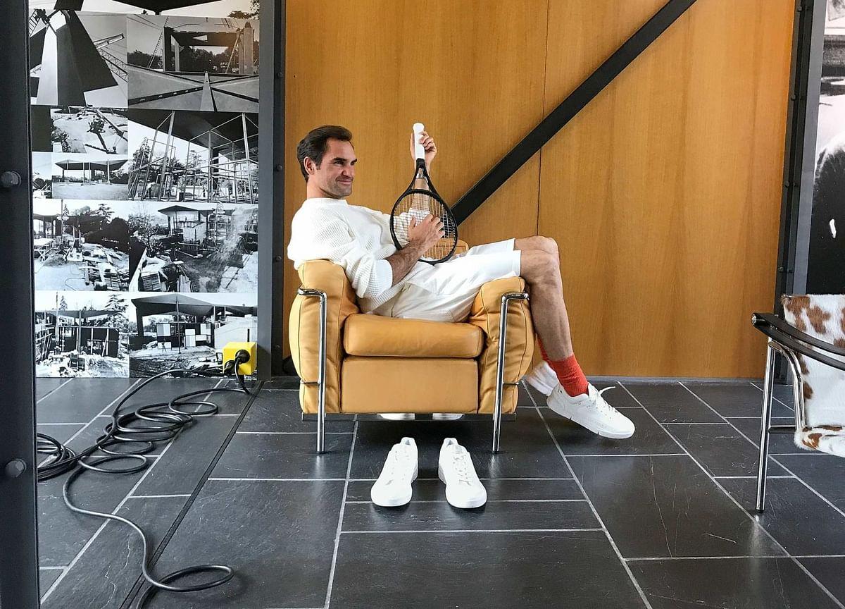 Roger Federer-Backed Shoe Brand Booms as Lockdowns Spur Running