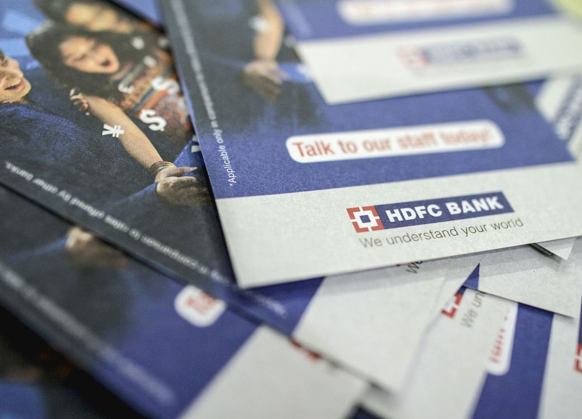 U.S.-Based Law Firm Launches Investigation Against HDFC Bank