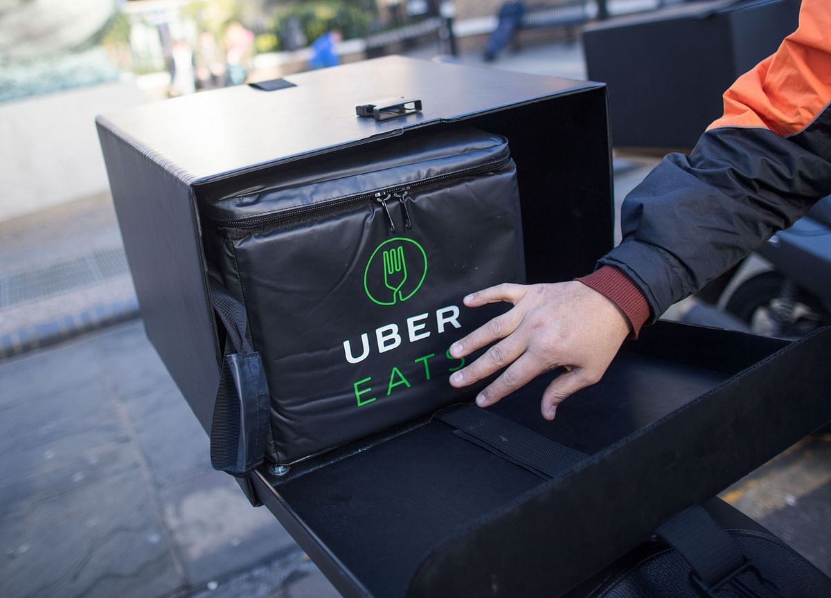 For Uber Eats, a Postmates Deal Is Better Than Nothing