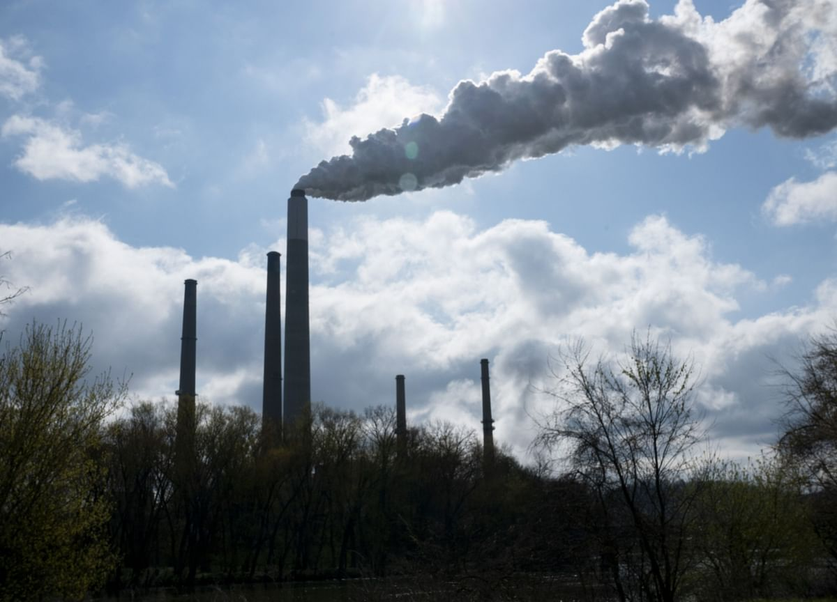 A Hopeful House Climate Plan Has a Big Hole