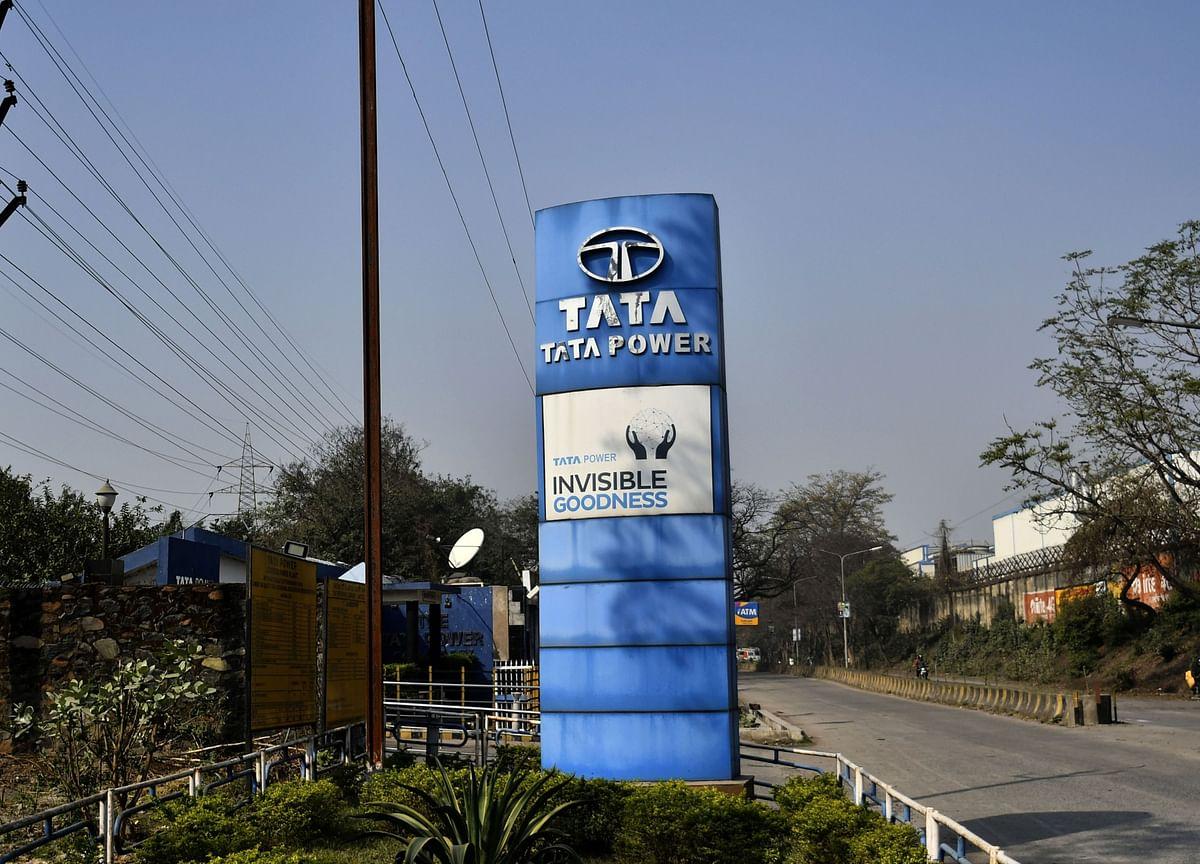 Tata Power Q3 Review - Beat On Interest Reduction And Odisha Profitability: Motilal Oswal