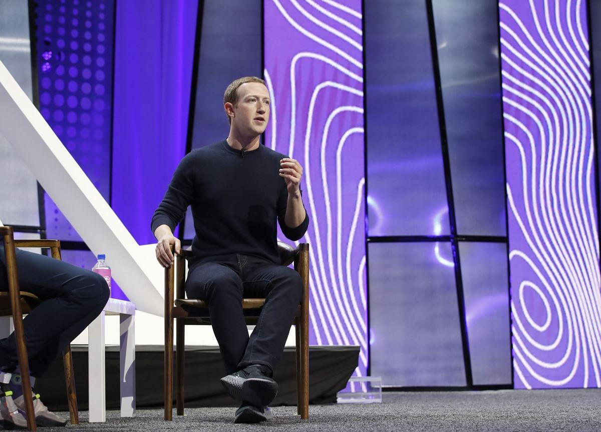 Zuckerberg to Focus on Competitive Threats in Antitrust Hearing