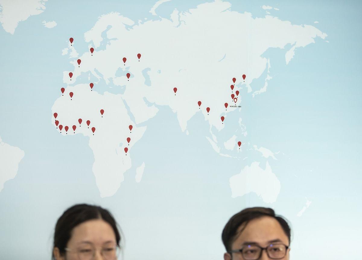 Flaring Virus Threatens World Economy's Sputtering Recovery