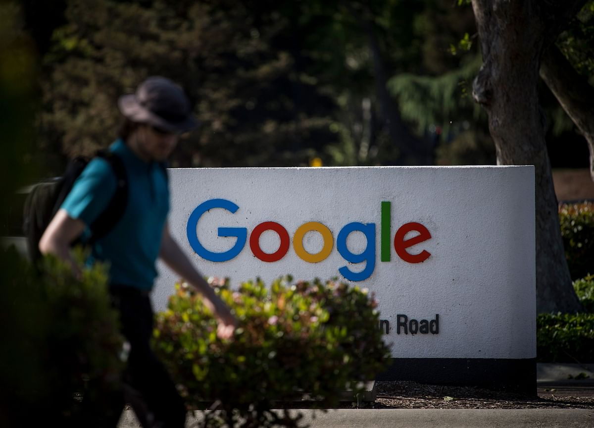 Google Abandons Plan to Rent Dublin Office for 2,000 Workers