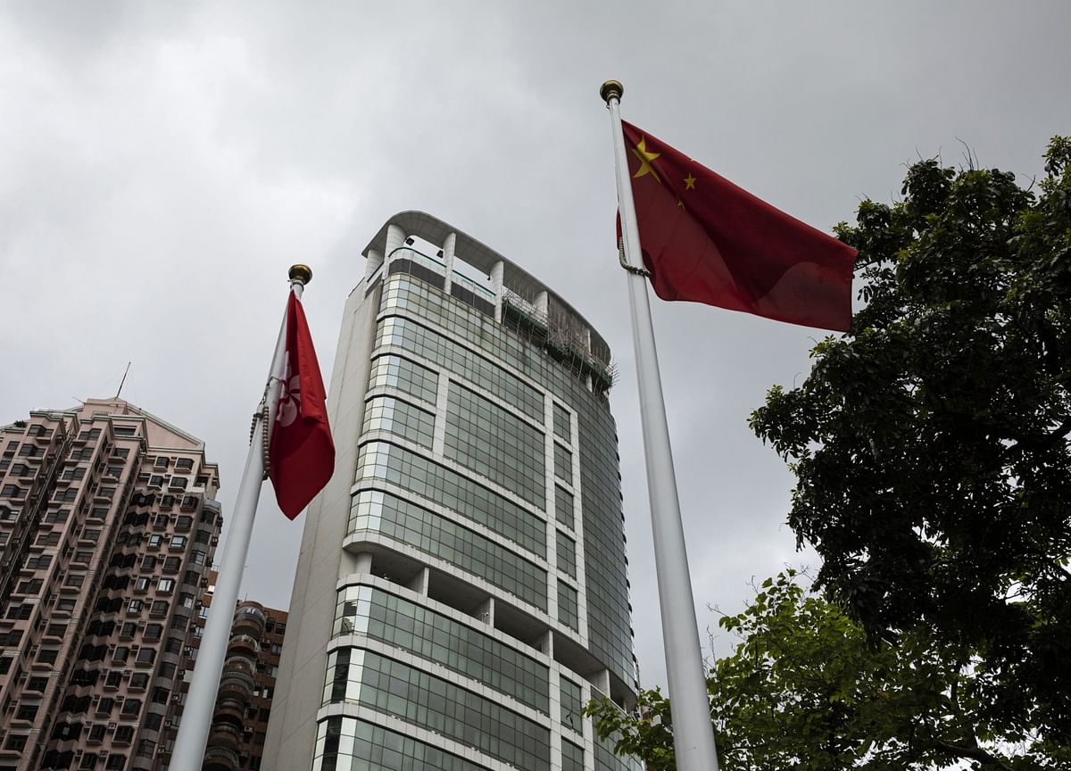 Trump Ends Hong Kong's Special Status With U.S. to Punish China