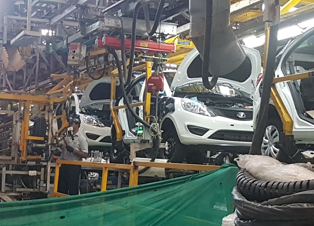 ICICI Securities: India's Automobiles Industry Recovery Likely To Ebb And Flow