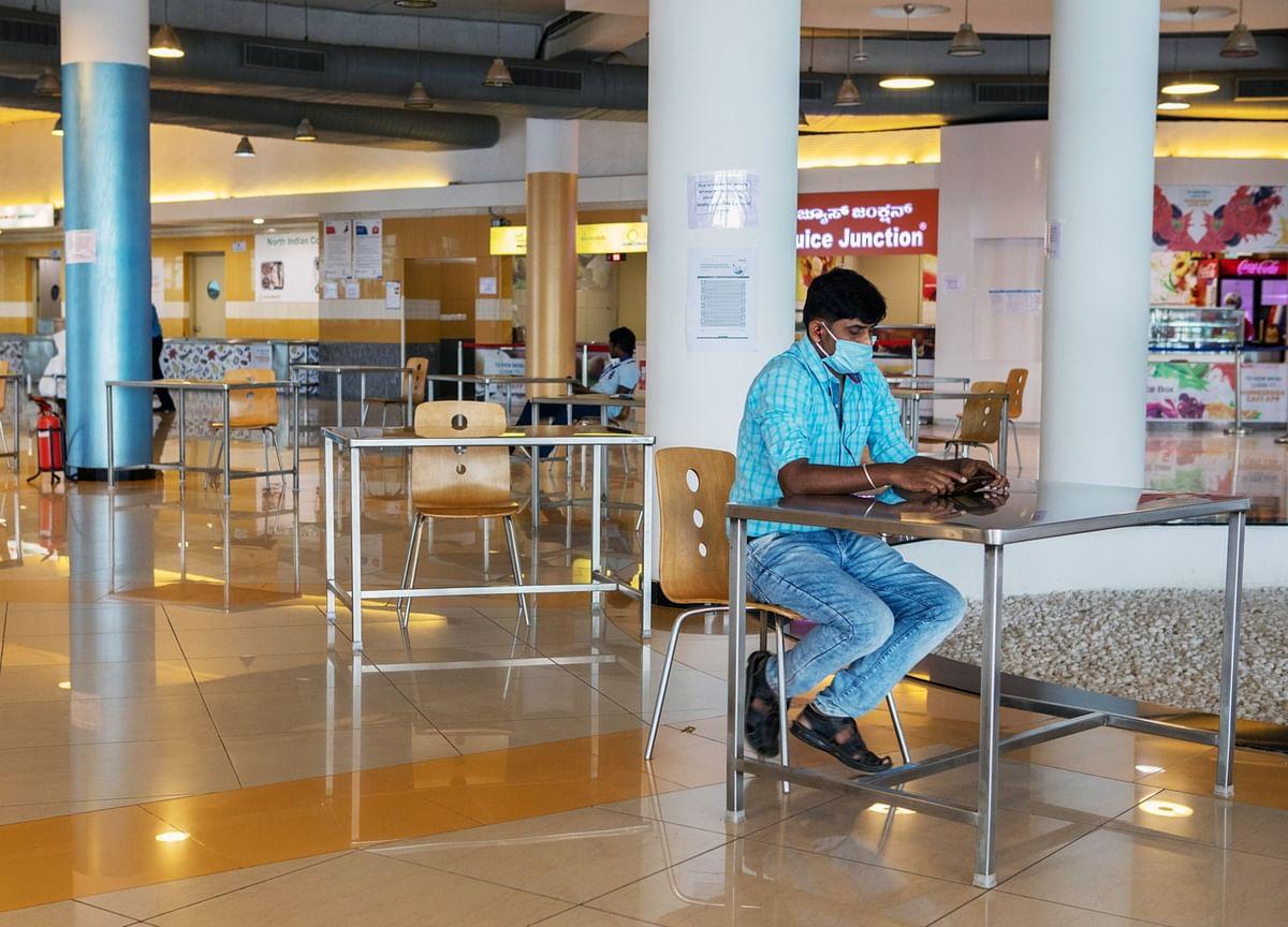 Karnataka Imposes One Week Lockdown In Bengaluru From July 14