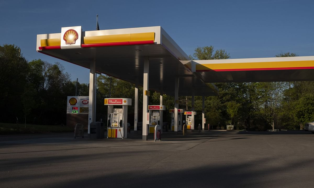 Oil Trading Bonanza Saves the Quarter for Shell and Total