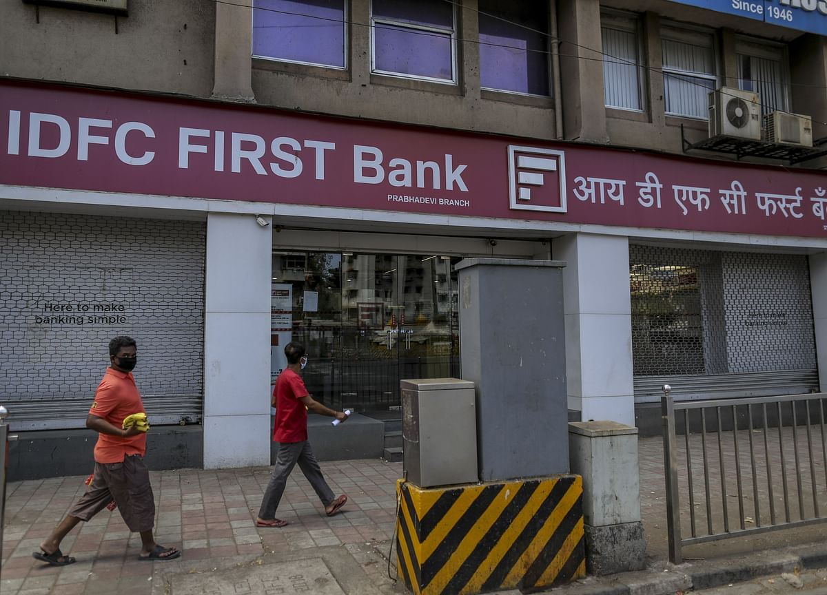 IDFC First, India's Youngest Private Sector Bank, Makes A Dash For Growth With Fresh Funding