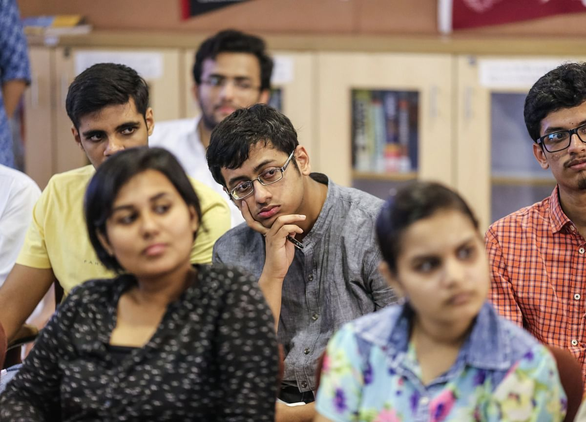 'Unfortunate And Unfair', TCS Says On U.S. Move To Curb H-1B, Student Visas