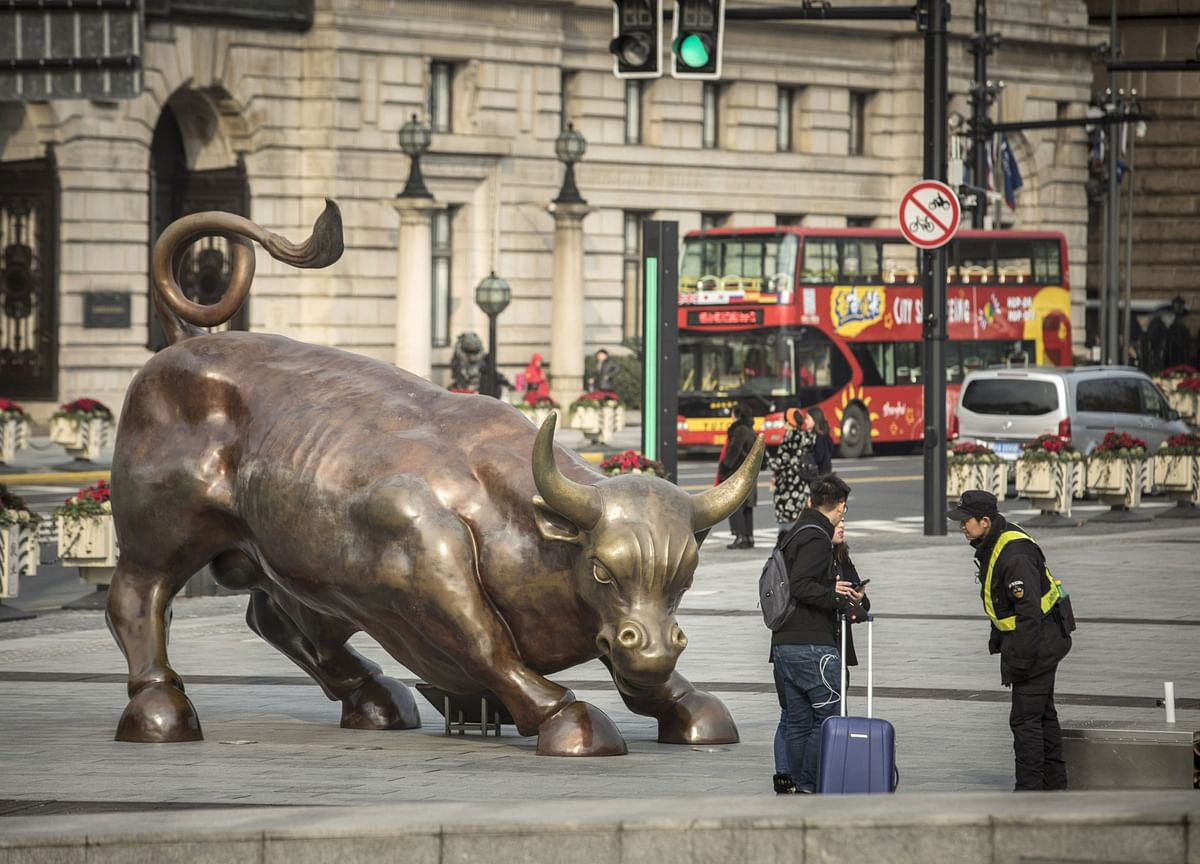 Why This China Bull Run Isn't a Repeat of 2015