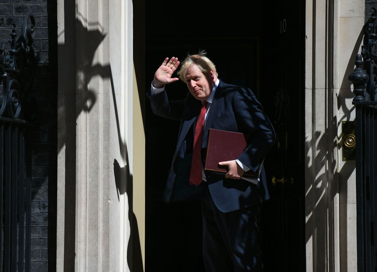 Boris Johnson Makes Scottish Overture as Separatist Mood Grows