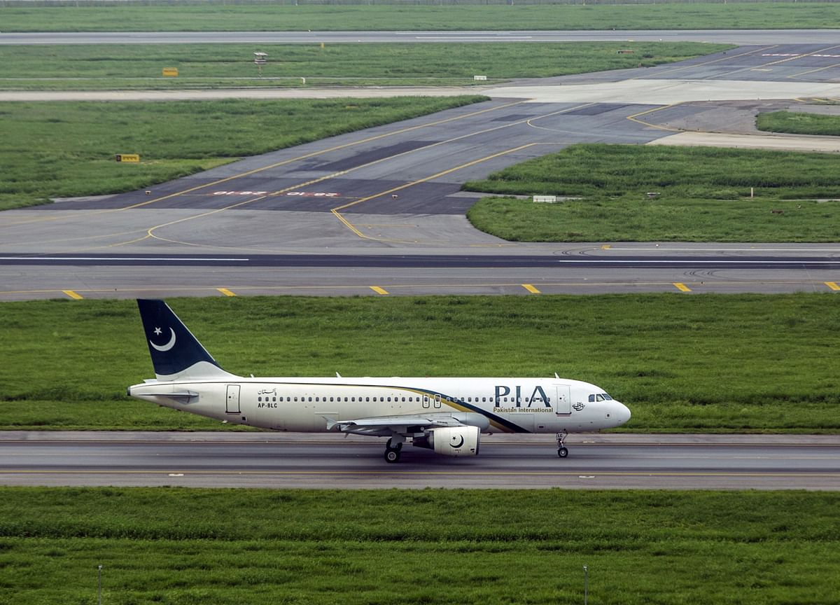 Fake Pilot Scandal Prompts U.S. to Block Pakistan's Flag Carrier