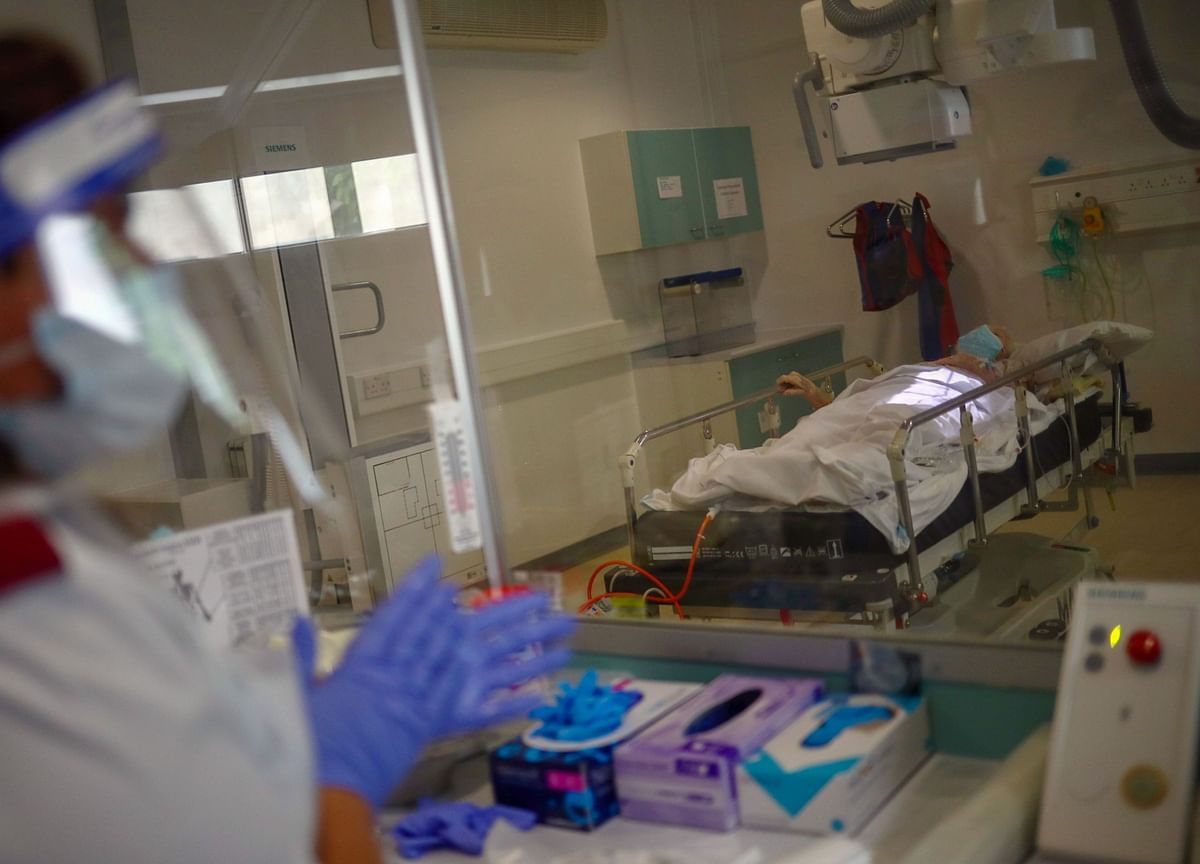 How 'Silent Spreaders' Make Coronavirus Hard to Beat