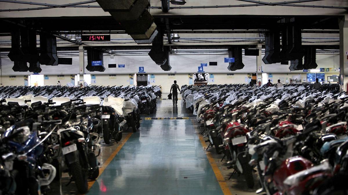 July Auto Sales Live: Bajaj, TVS Sales Rise, Hero Falls 3%