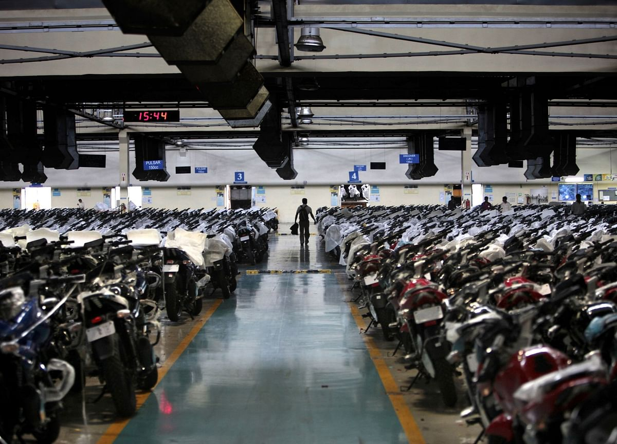 Bajaj Auto Q4 Review - Margin Resilience Driven By Exports: ICICI Securities