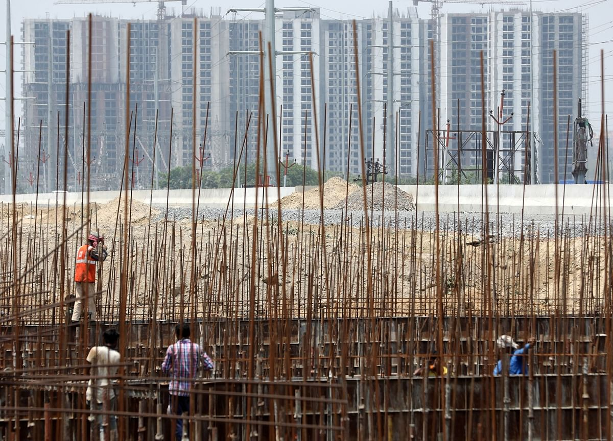 Homes CanShelter India's China Dream After Covid
