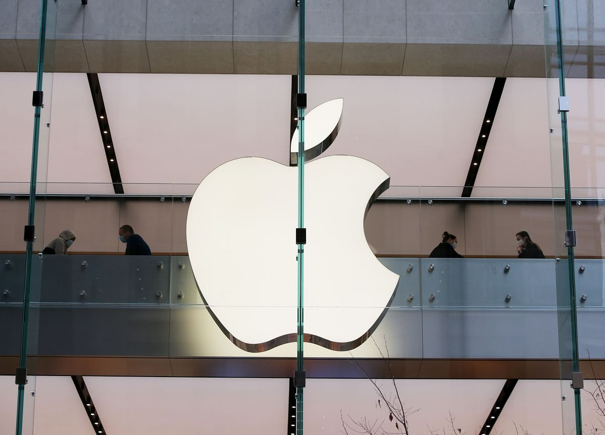 Apple iPhone Assembler Joins Wave of Tech Investment in India