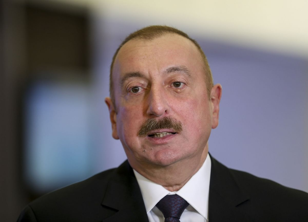 Erdogan Offers to Aid Azerbaijan After Skirmishes With Armenia