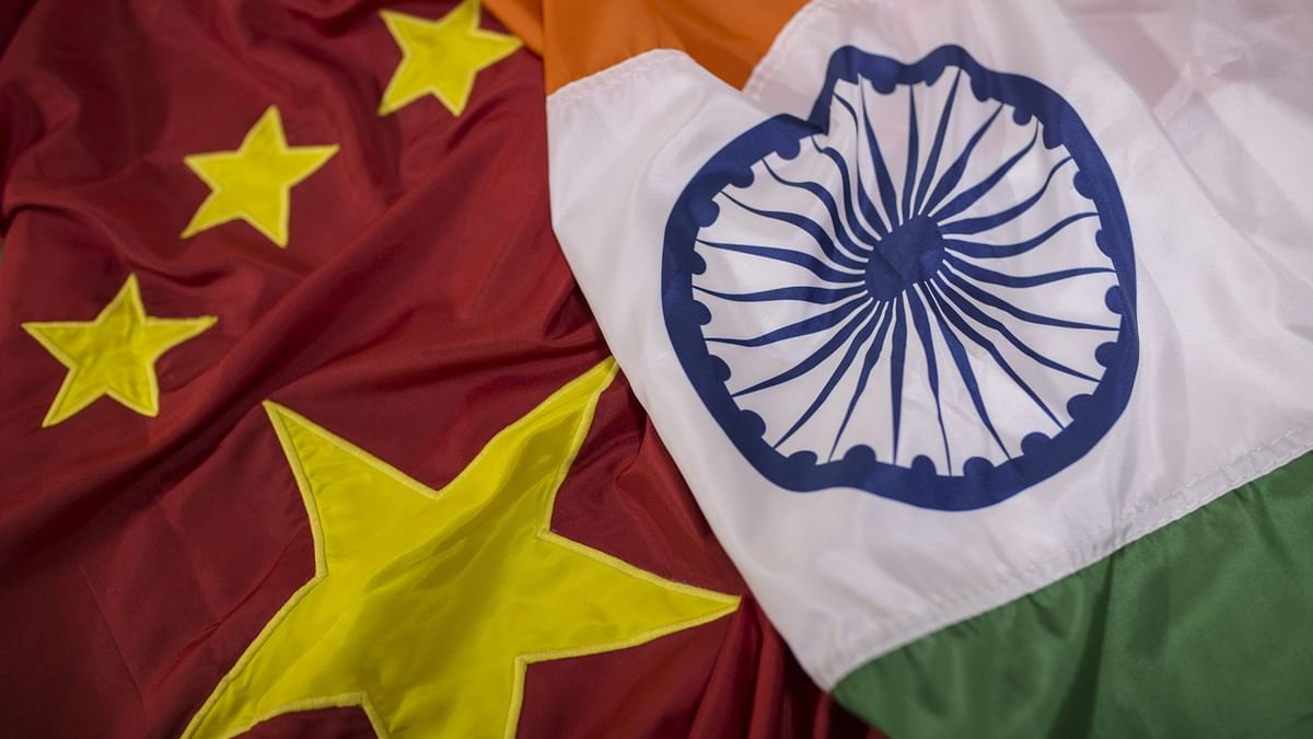 How India Beat China In A College WhatsApp Group Of Economists