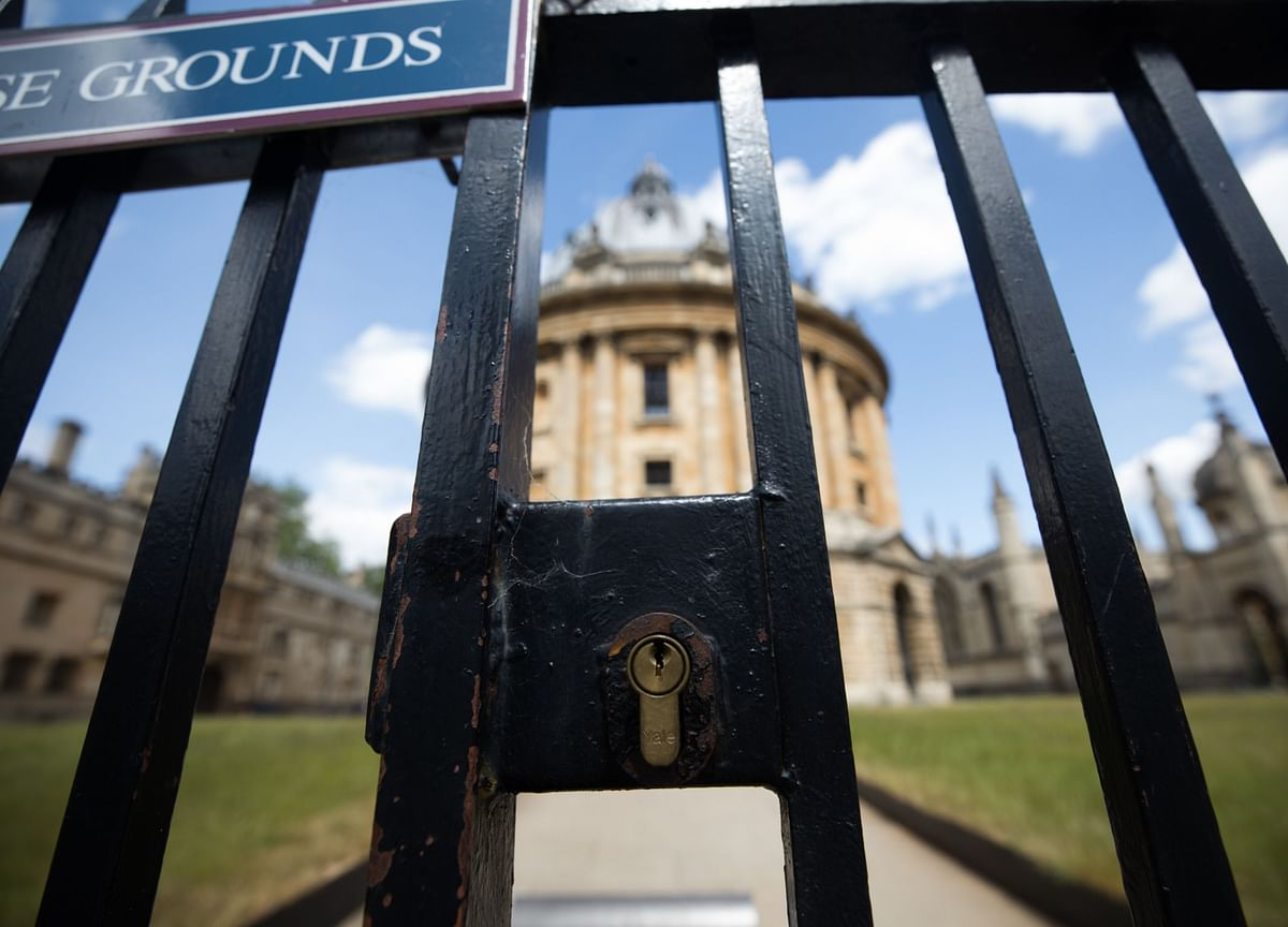 International Student Visas at Risk as Schools Go Solely Online