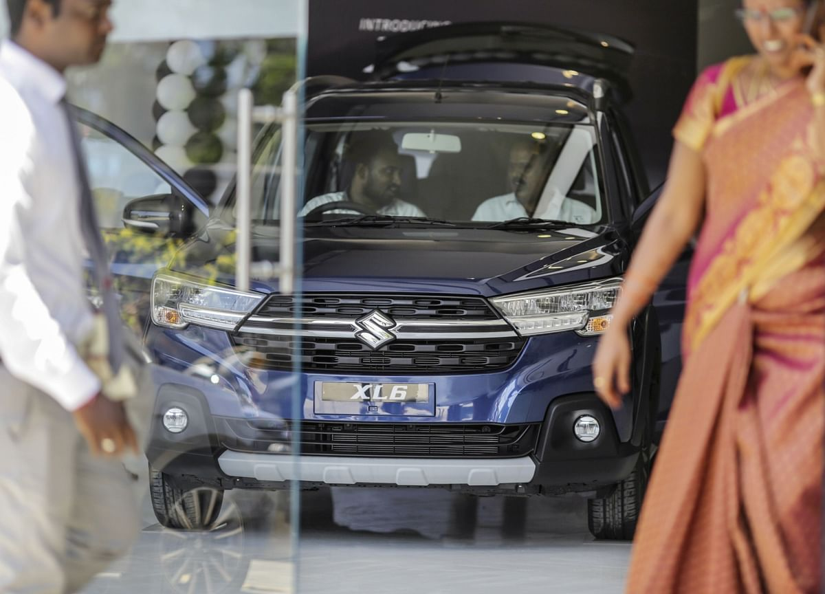 Maruti Suzuki Partners With Axis Bank For Easy Car Loan Schemes