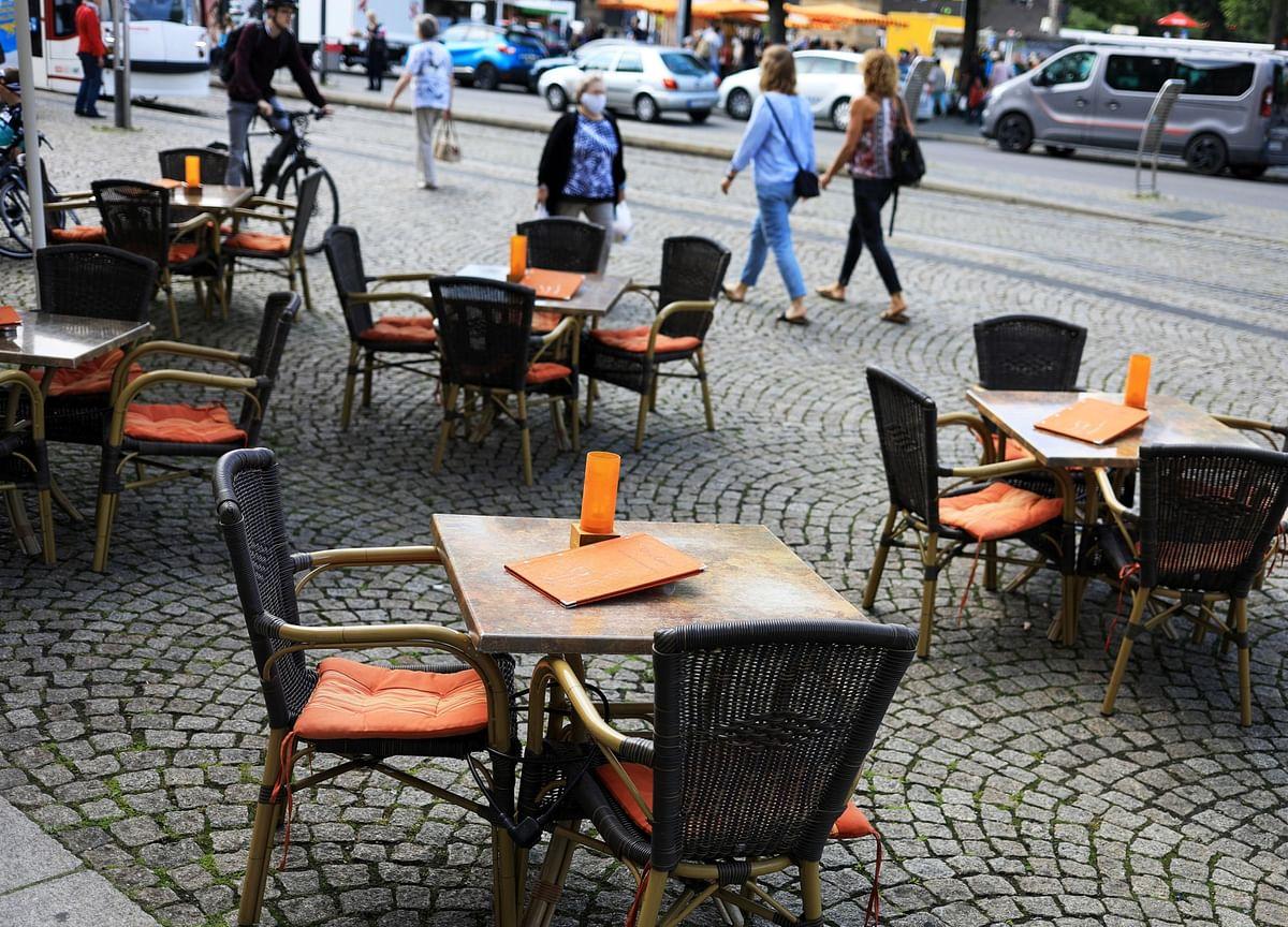 Germany's Economic Slump Shows Scale of Europe's Challenge