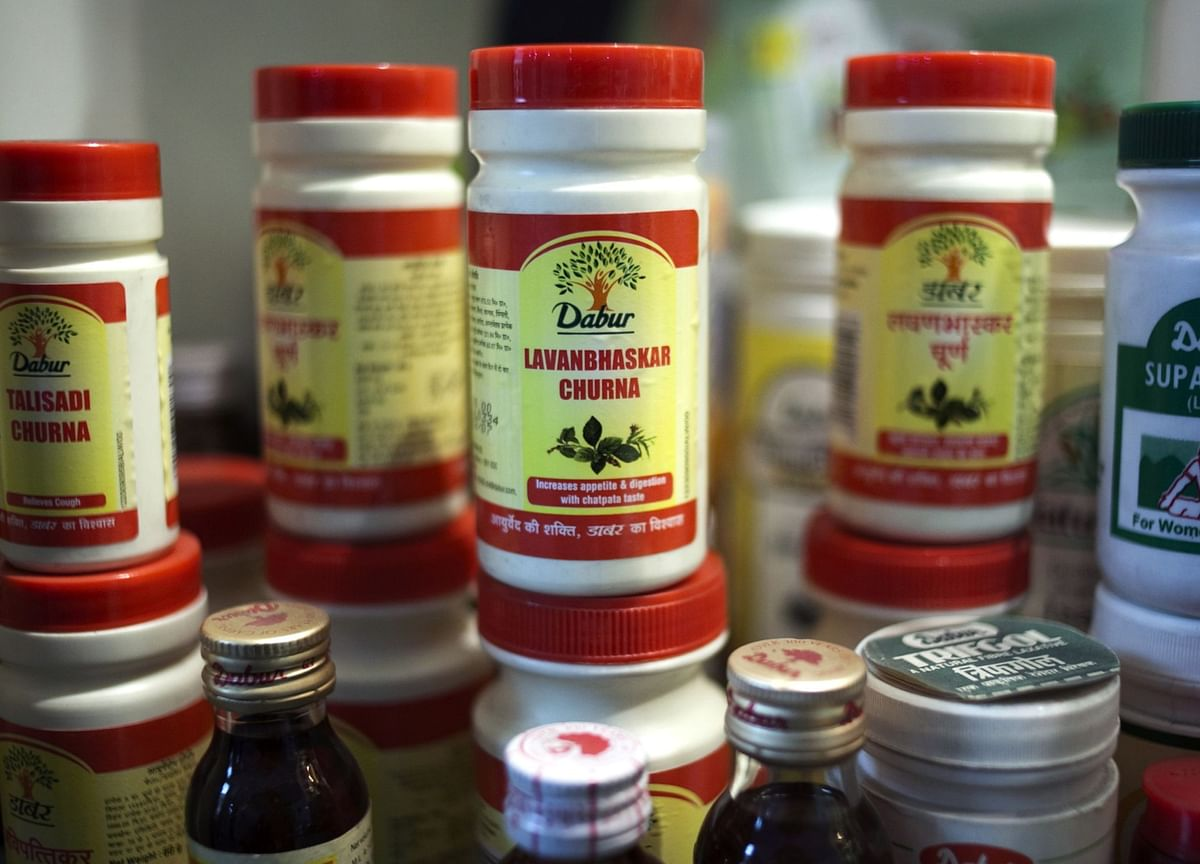 Dolat Capital: Dabur India Posted Strong Q1 Growth Aided By Healthcare Products