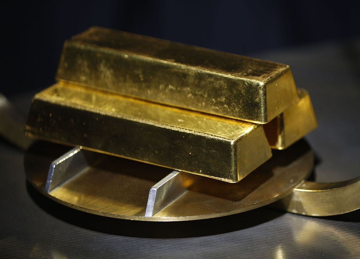 Freak 6,500% Spike in Gold ETF Spurs India's NSE to Scrap Trades